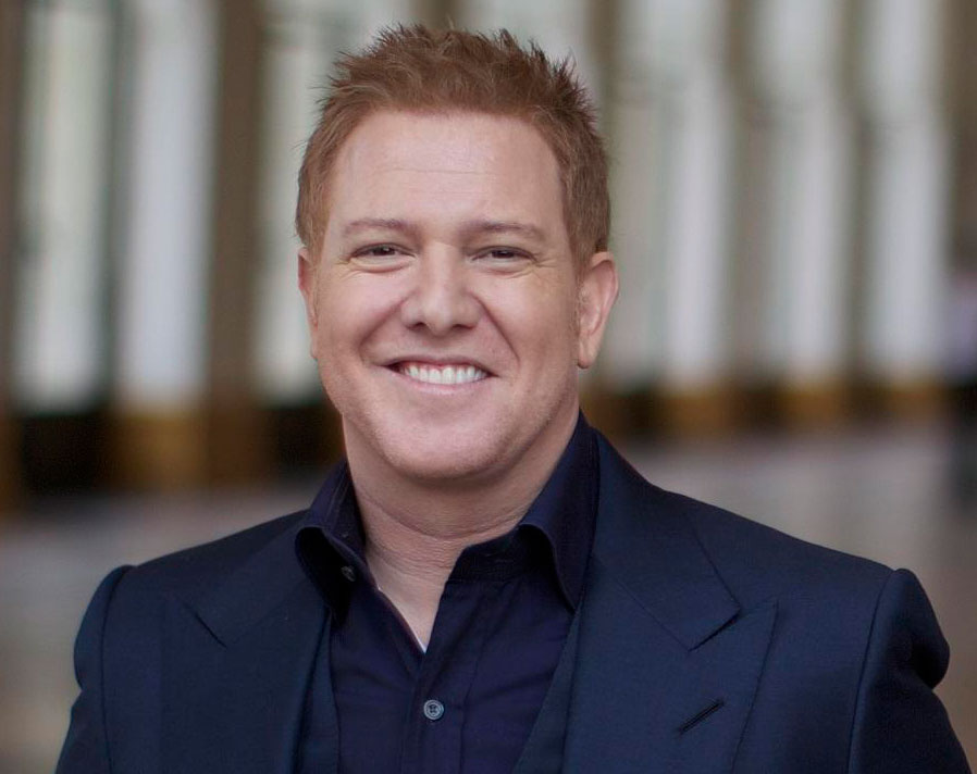 THE MAN BEHIND RELATIVITY MEDIA
