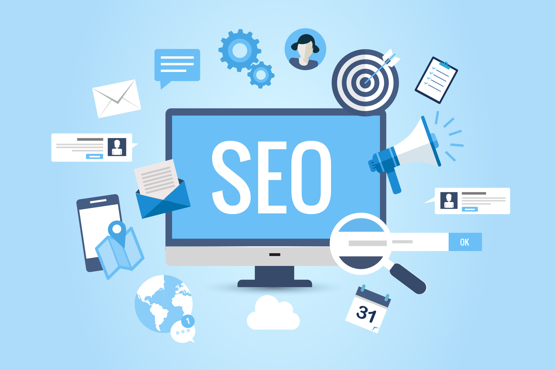 Benefits Of Affordable Local Seo Service In ThisEver-Changing World Of Digital Marketing